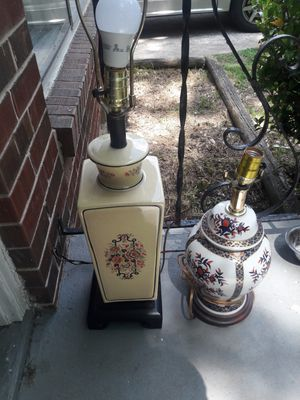 FREE LAMP BASE for Sale in Stonecrest, GA