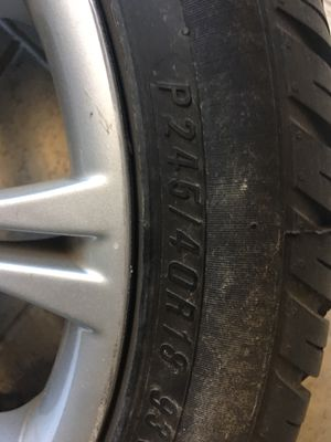 Tire and Rims for Sale in Riverside, CA