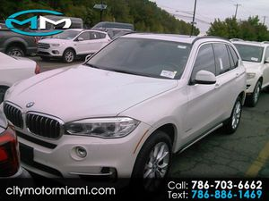 2015 BMW X5 for Sale in Doral, FL