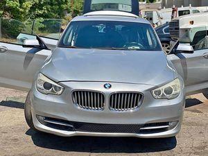 2010 BMW 550I GT 115K MILES for Sale in Decatur, GA