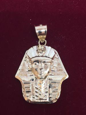 King Tut or Tutankhamen 10 K Y Gold small charm for Sale in Plano, TX