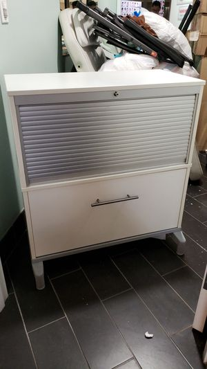 IKEA FILE CABINET for Sale in Arlington, VA