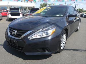 2017 Nissan Altima for Sale in Reedley, CA