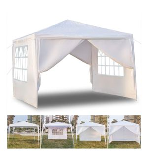 10 x 10 Tent/Gazebo BRAND NEW IN UNOPENED BOX for Sale in El Mirage, AZ