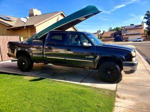Pelican 15.5 Ramx canoe for Sale in Glendale, AZ