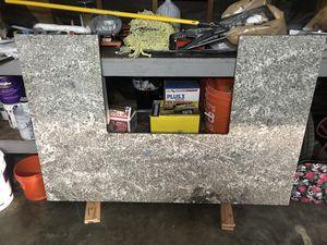 Sparkle gray granite for Sale in Riverside, CA
