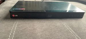 Blue Ray DVD player for Sale in Pine Hill, NJ