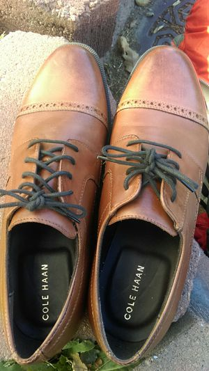 Cole Haan Mens Shoes for Sale in Denver, CO