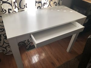 Parsons Desk w/Drawer for Sale in Lexington, KY