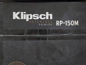 Klipsch RP-150M premier for Sale in Portland, OR