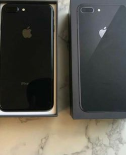 iPhone 8 Plus Unlocked for Sale in Houston,  TX