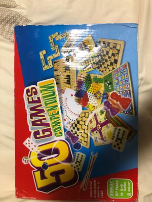 50 board Games for Sale in Queens, NY