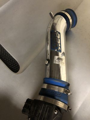 99-04 Mustang v6 BBK cold air intake for Sale in West Covina, CA