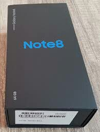 GALAXY NOTE 8 NEW UNLOCKED OR PAY 28$ DOWN NO CRDT chk for Sale in Houston, TX