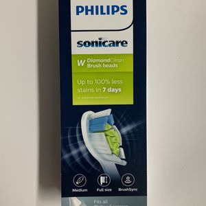 Philips Sonicare Diamond Clean Brush Heads for Sale in Lake Worth, FL