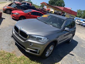 14 BMW X5 gry with 80k miles for Sale in Jacksonville, FL