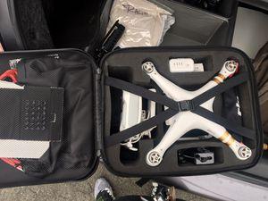 DJI PHANTOM 3 PROFESSIONAL DRONE for Sale in Springfield, VA