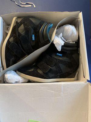Sugar brand wedge sneakers for Sale in Ashburn, VA