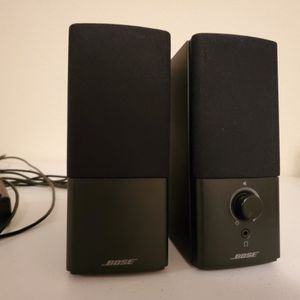 Base Companion 2 Series 3 Speakers for Sale in Waco, TX
