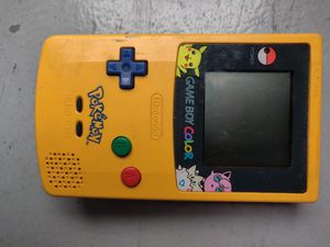 Game boy for Sale in Houston, TX