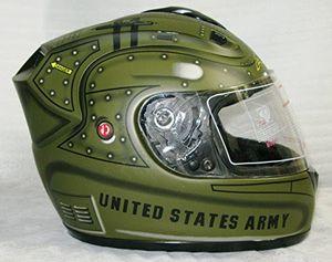 Akuma motorcycle helmet for Sale in Austin, TX