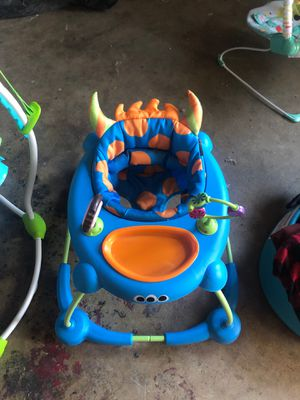 FREE BABY WALKER for Sale in Chino, CA