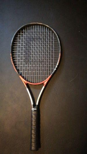 Ti radical oversize tennis racket for Sale in Battle Ground, WA