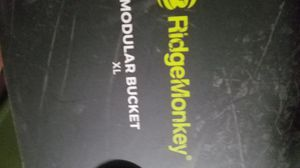 Ridgemonkey 2 pc, modular containers for Sale in Henderson, NV