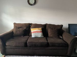 """Sofa """"Whoever comes First Get It """" for Sale in Richmond, VA"""