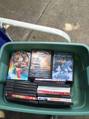 Dvd's for Sale in Austin, TX