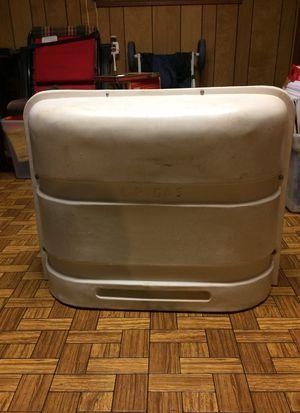 LP gas cover for camper for Sale in Seneca, SC