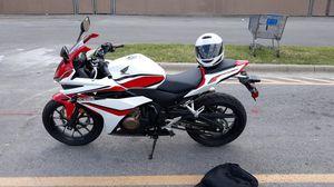 Honda cbr500r for Sale in Springfield, MO