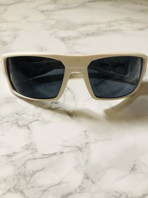 SPY+ Sunglasses (White) for Sale in San Diego, CA