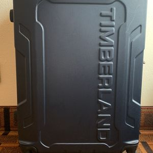 timberland suitcase for Sale in Carrollton, TX