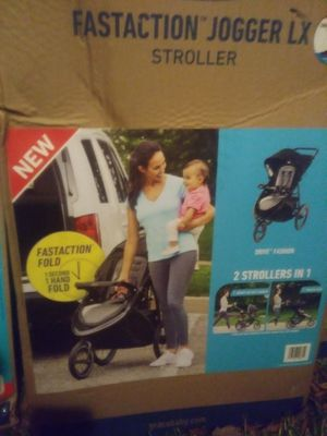Graco Fastaction jogger LX for Sale in Chesapeake, VA