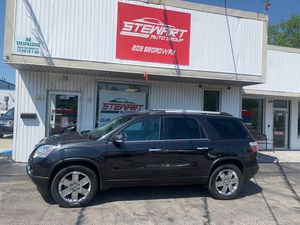 2010 GMC Acadia for Sale in Bedford, OH