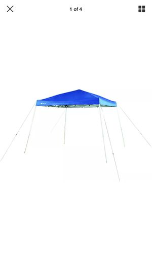 "Ozark trail slant canopy 10"" x 10"" for Sale in Los Angeles, CA"