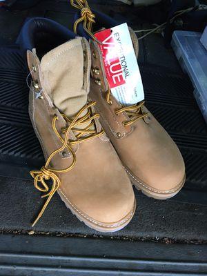 SEARS work boots for Sale in Kenosha, WI
