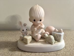 Precious Moments Baby for Sale in Lisle, IL