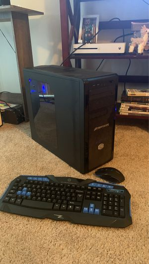 CyberPower Gaming Pc for Sale in San Diego, CA