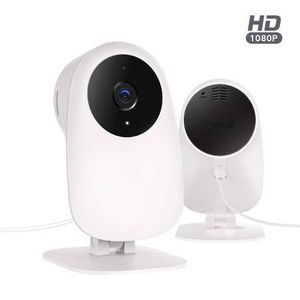 WiFi Camera Baby Monitor Pet Camera Indoor Security Camera 1080P HD with Motion & Sound Detection, Super IR Night Vision, Two-Way Audio, Compatible w for Sale in Pomona, CA