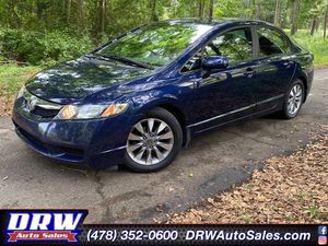 2009 Honda Civic Sdn for Sale in Fort Valley, GA