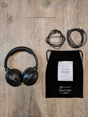 MEE Venture 2 Bluetooth Headphones for Sale in Lynchburg, VA