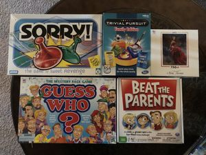 Games for Sale in Anderson, SC