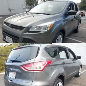 2014 Ford Escape S + 6 Month Warranty for Sale in San Diego, CA