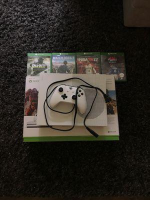 Xbox one S for Sale in Kirkland, WA