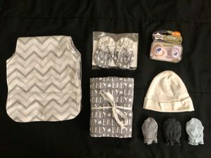 Newborn Baby (Girl) Set for Sale in Phoenix, AZ