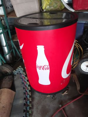 Coca cola Cooler for Sale in Mansfield, TX