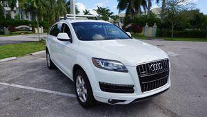 2015 Audi Q7 for Sale in Hallandale Beach, FL