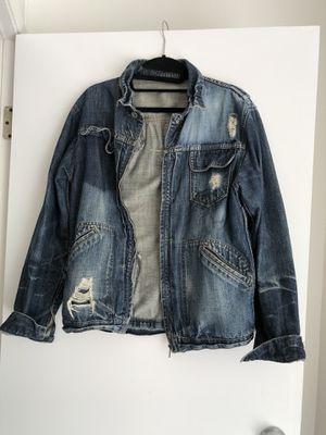 Denim jacket for Sale in Redondo Beach, CA